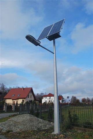 Ledtechnika Lampy Uliczne Drogowe Led Tunelowe Parkowe